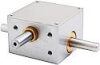 Miniature Gearboxes and Speed Reducers -- Compact Worm Gearboxes