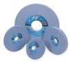 Grinding Wheel,T1,12x1x3,CA,46G,Med,Blue -- 2D439