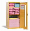 PIG HazMat Spill Kit in Small Wall-Mount Cabinet -- KIT315