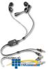 Plantronics .Audio 450 Ultimate Performance On-the-Go.. -- 71019-01