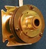 Flange Mounted Clutch -- FL Series
