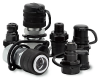 High Pressure Hydraulic Couplings -- Series 125 - Image