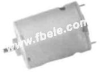 Small Electrical Motor -- RS-540/545SA