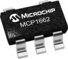 High Voltage Output Boost LED Constant Current Regulator -- MCP1662