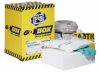 PIG Oil-Only Spill Kit in GoBox Cabinet -- KIT490