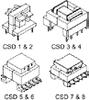 CSD Series -- CSD 1-100