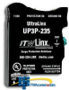 ITW Linx UltraLinx 66 Block Secondary Surge Protector -- UP3P -- View Larger Image