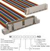 Rectangular Cable Assemblies -- M3AWK-3436R-ND -Image