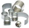 Wrapped White Metal Bearings -- made to order