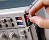 Telecommunications Mask Testing Module -- Tektronix TDS3TMT