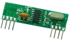 RF Receivers -- AM-RX9-433P-ND - Image