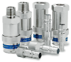 Safety Couplings -- Series 550