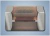 Microwave Chip Resistor -- 504L1000FTNCB - Image