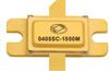 RF Power Transistor -- 0405SC-1500M -Image