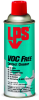 VOC Free Contact Cleaner, 14oz. Net Wt. Aerosol -- 078827-03416