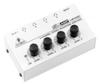MICROAMP -- HA400