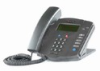 Polycom SoundPoint IP 301 MGCP SIP 2-Line IP Desktop Phone - 110V Power Supply
