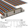 Rectangular Cable Assemblies -- M1WXK-4036R-ND -Image