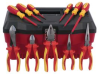 WIHA - 32390 - 11-Pc. Proturn Insulated Pliers & Screwdriver Set -- 860576