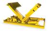 Low Platform Coil Upender