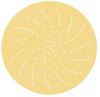 3M 216U Coated Aluminum Oxide Hook & Loop Disc - P400 Grit - 5 in Diameter - 20540 -- 051141-20540 -- View Larger Image