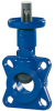 Wafer-type Globe Valve -- BOA-SuperCompact
