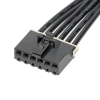 Rectangular Cable Assemblies -- WM26650-ND -Image