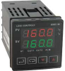 1/16 DIN Temperature/Process Controller -- Series 16B