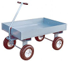 Heavy Duty Wagon -- Model TX