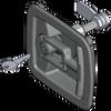Retractable T-Handle, Compression Function, Adjustable Cams -- 1130 - Image