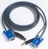 KVM Cable for USB KVM Switch 1.8m -- 2L-5002U - Image
