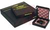 Circuit Board Shipper; 10-1/2; 8-1/2 in.; 2-1/2 in.; lt 10^11 Ohms; -- 70216220