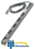 Panduit® Rack Mount Power Strips -- CMRPSV20