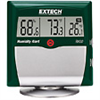 Extech RH30 Hygro-Thermometer with Humidity Alert for Desktop or Wall Mount -- EW-86531-18