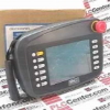 6 INCH COLOR STN HAND-HELD TCP LABEL 24VDC UL CUL CE -- QPH2D100S2P - Image