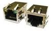 Modular Connectors / Ethernet Connectors -- ARJ11B-MASBB-LU2 -Image