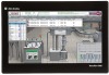 VersaView 5400 Panel PC -- 6200P-19WS3A1 -Image