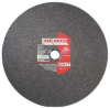 Chop Saw Wheel,Type 1,14 D,1 Hole -- 5LTZ6