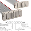 Rectangular Cable Assemblies -- M3TTK-2006J-ND -- View Larger Image