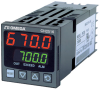 1/16 DIN Temperature/Process Limit Controllers -- CN2516