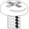 SHEET METAL SCREWS -- 20031 - Image