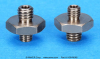 Male-to-Male Connection Adapters -- HSHN5X6