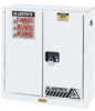 Flammable Waste Cabinet, -- 4690