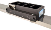 10 lb Single Axis Linear Stepper Forcer -- STS-1220-A4U - Image
