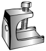 Beam Clamp -- 702