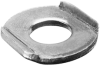 Hold Down Action Vertical Handle Toggle Clamp / Neoprene Tip: Holding Pressure: 100 lbs., 2-1/4 Base to Handle Tip -- 34003
