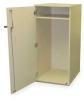Engineering Cart Locker,22 In W Opening -- 4HFZ7