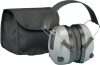 Elvex Impulse Filter Electronic Ear Muff -- COM-550