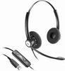 Plantronics Blackwire C620-M USB Noise Canceling Binaural Headset for Microsoft Office Communicator 2007