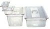 Rubbermaid Max System Racks for Hot/Cold Food Pans -- 9283